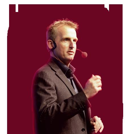 Jeroen de Flander - Speaking