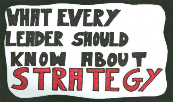 Business Strategy I  Strategy Principles Every Leader Should Know
