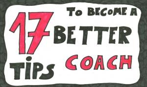 Coaching questions - tips - GROW Coaching model