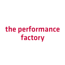 Visit the performance factory