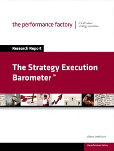 Strategy Execution Books