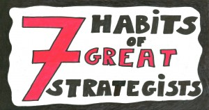 strategy and strategy execution