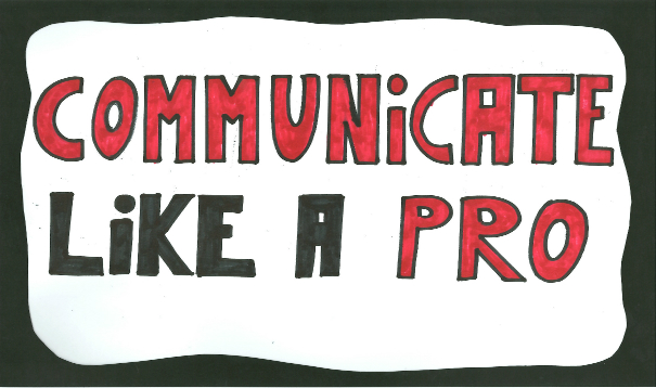 Strategy communication - how to communicate your strategy the best way - 11 tips by Jeroen De Flander