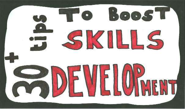 Skills Development Program - 37 tips to improve any skills development program [incl definition, plan, ....]